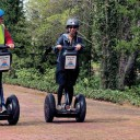 Segway tours make debut in Waynesville