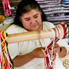 art cherokeeweaving