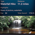 out hikingapp