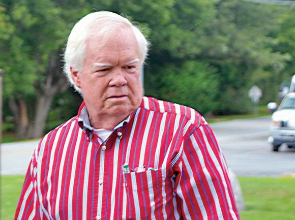 Miller admonished before Haywood commissioners