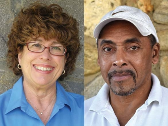 Sylva's mayoral race nears the finish line: Sossamon and Allen to rematch for mayor's seat