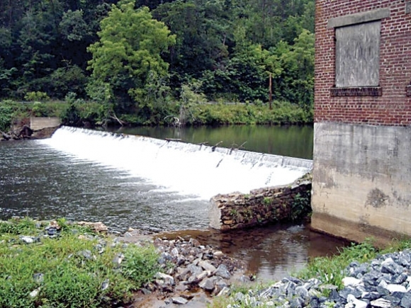 Plotting Cullowhee Dam's future: Organizations weigh environmental and financial costs of repair and removal