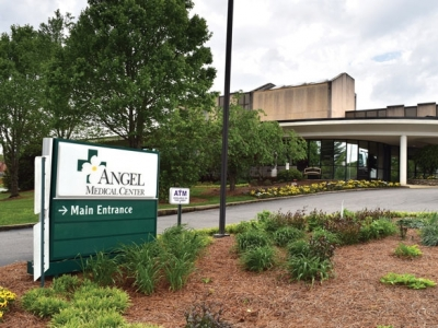 Mission to invest $45 million for new hospital in Franklin