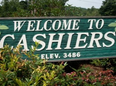 Funding lines up for new Cashiers sewer plant