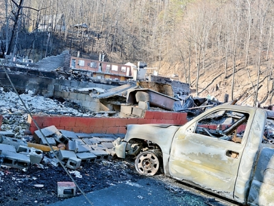 State charges dropped in Gatlinburg fires
