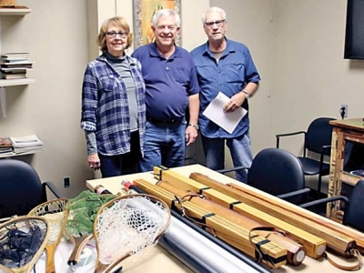 Museum receives historic donation