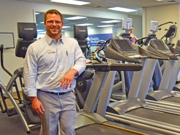 Commit to be fit: Franklin Health & Fitness helps community stay healthy