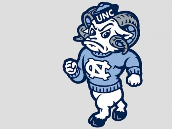 Admit it Tar Heel fans, you were squirming