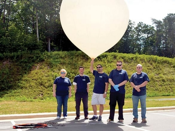 SCC weather balloon team to launch on eclipse day