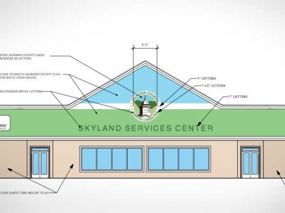 Jackson awards $1.1 million contract for Skyland Services Center renovations