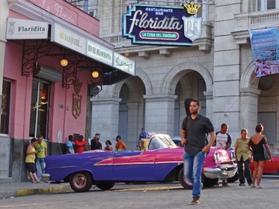 What's life in Cuba like right now?