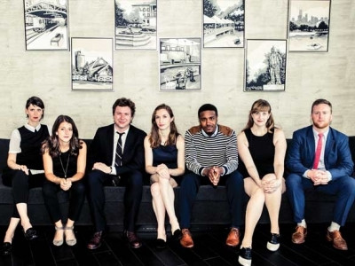 WCU welcomes comedy troupe Second City