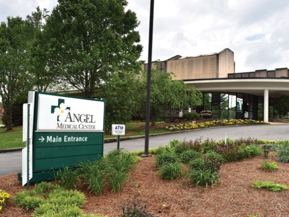 New Franklin hospital could move out to U.S. 441