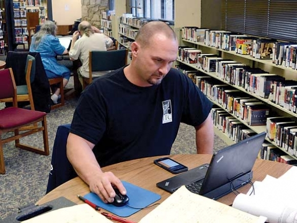 Public input will guide library's renovation