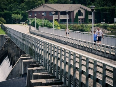 Lake Junaluska forges go-it-alone path after abandoning merger with Waynesville