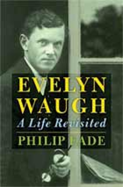 A fresh look at the life of Evelyn Waugh