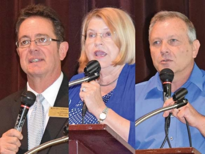 State candidates speak to Macon residents