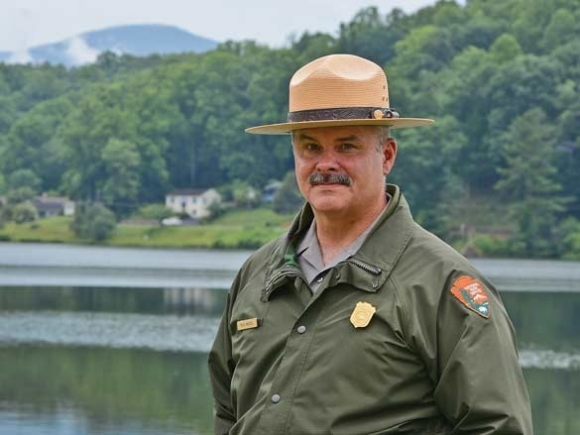 A magical thing: Retiring Parkway superintendent reflects on 37 years with the Park Service