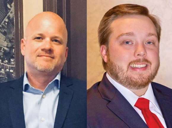 Passion, politics intertwine for Haywood tax collector candidates