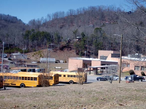Swain County schools apply for $7 million grant