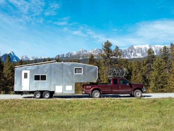 Life on the road: Asheville couple trades stability for life of mobile adventure
