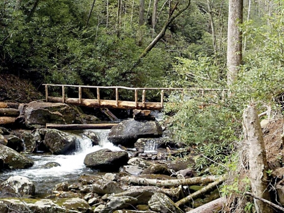 Smokies trails see status changes