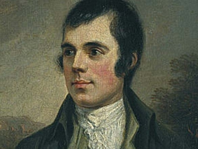 Robert Burns dinner