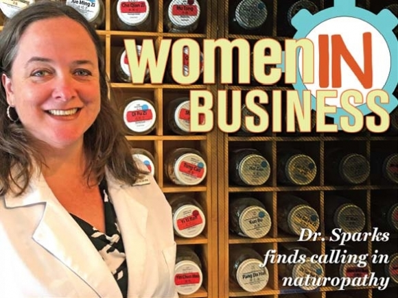 Women in Business 2017