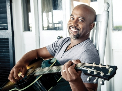 Darius Rucker to play Harrah's