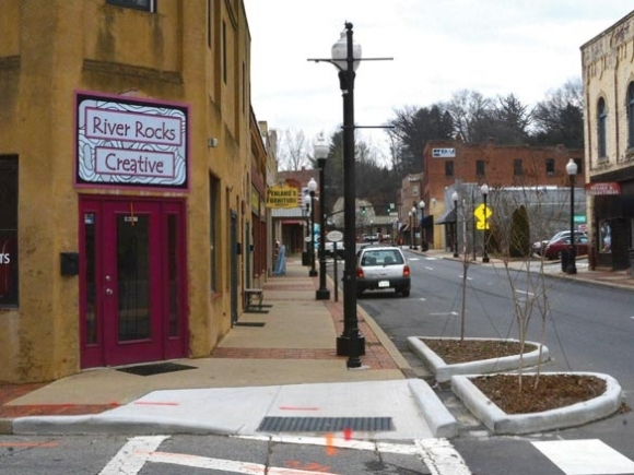 Canton seeks input on bike and pedestrian plan