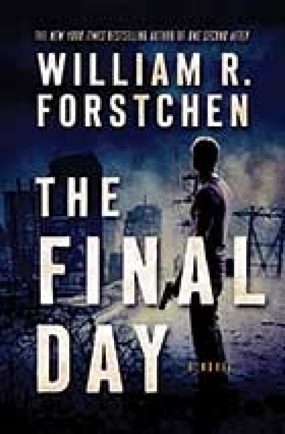 The Final Day brings Forstche's trilogy to a close