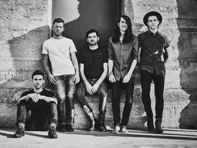 Mayday Parade to headline WCU Homecoming