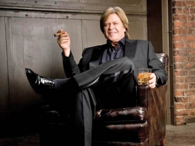 Harrah's welcomes Ron White