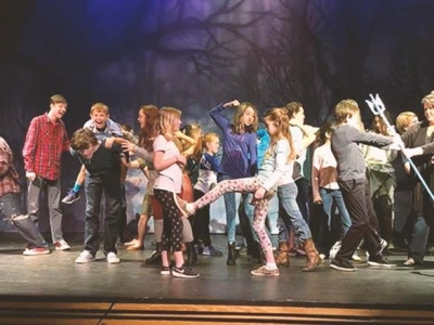 HART presents 'The Lion, the Witch and the Wardrobe'