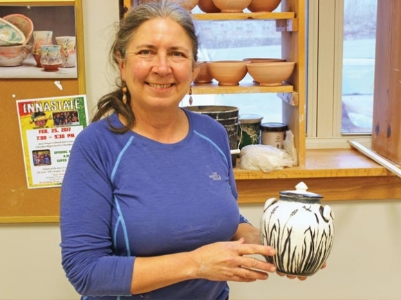 SCC pottery chosen for NC Welcome Center