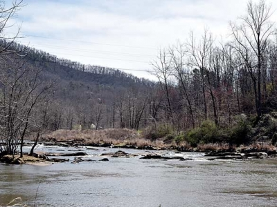 Dillsboro river park gets unanimous approval