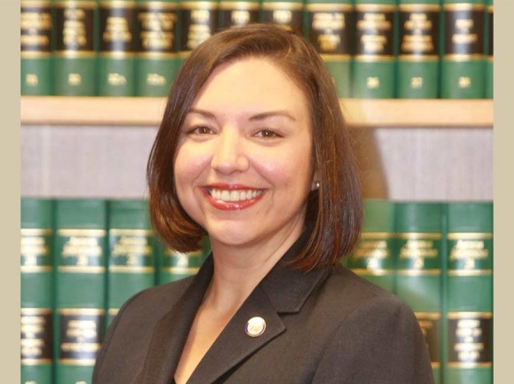 Welch seeks second term as 30th Judicial DA