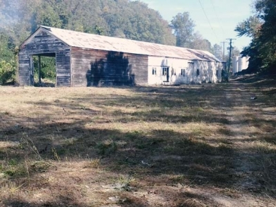 Bryson City secures new maintenance property