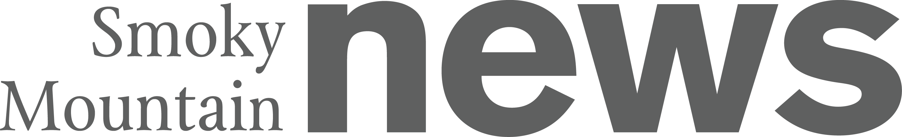 Smokey Mountain News Logo