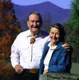 Glenn and Evelyn Bannerman both died of COVID-19, 17 days apart.