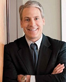 Dr. Ron Paulus, former CEO of Mission Health