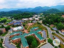 Western Carolina University.