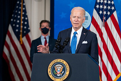 President Biden signed the American Rescue Plan (ARP) on March 11.