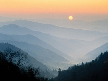 The mountains of Western North Carolina contain some of the most biodiverse ecosystems on the planet. Bill Lea photo