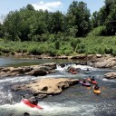Mapping the Tuck: 'Blue' Trails project kicks off along the Tuckasegee River
