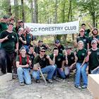 fr forestry club