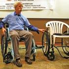 fr wheelchair