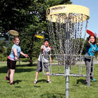 out discgolf