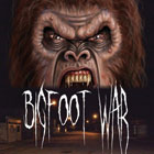art bigfoot