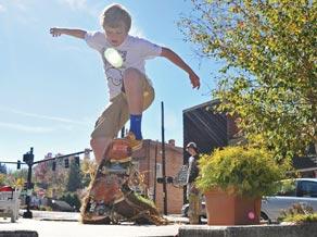 fr skatepark